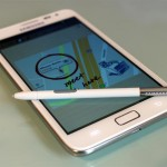 Samsung Galaxy Note Headed To T-Mobile August 8th