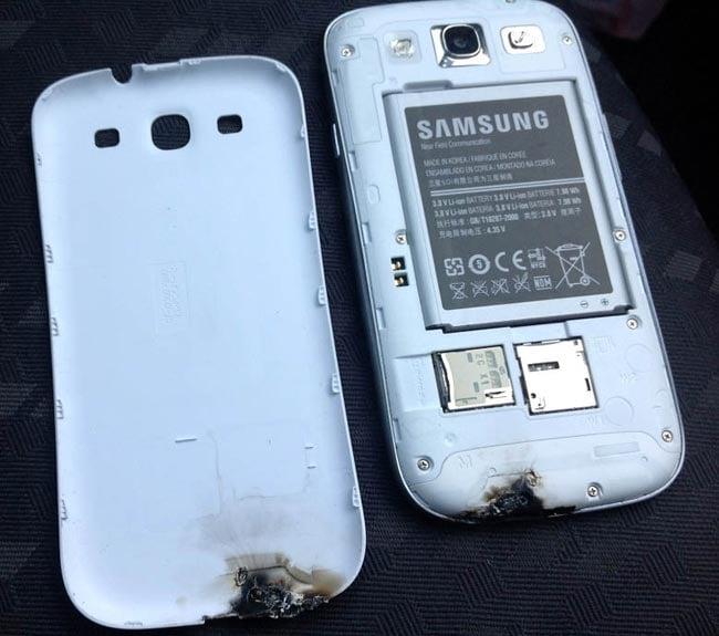 Galaxy S III