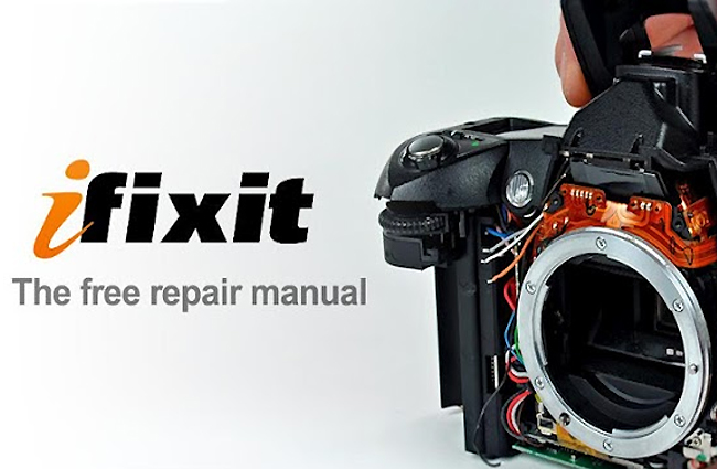 iFixit Android App