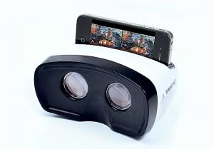 iPhone 3D Viewer