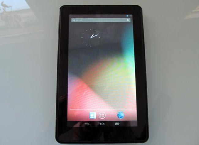 Kindle Fire Jelly Bean