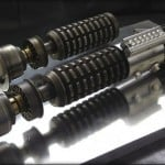 BioWare creative director builds Obi-Wan lightsaber