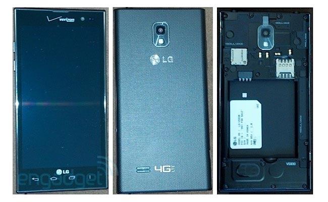 Optimus LTE II