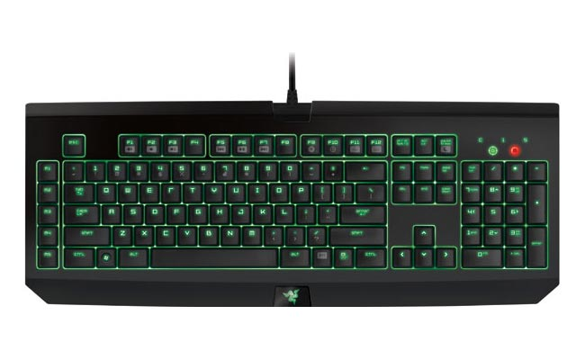 Razer Black Widow