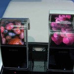 Samsung's YOUM Flexible AMOLED Displays To Go Into Production This Month