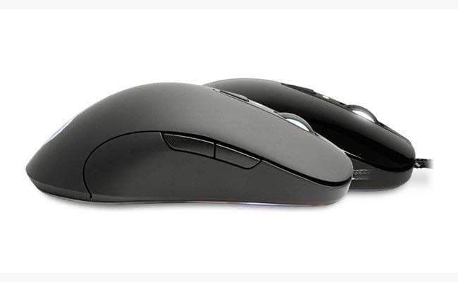 SteelSeries Announces Sensei RAW Gaming Mice