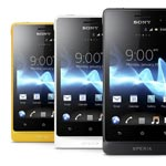 SIM Free Xperia Go Now Available In The UK