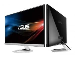 Asus Designo MX279H And MX239H Monitors Announced