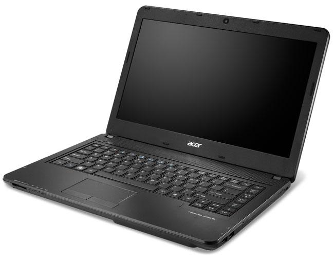 Acer Travelmate P243