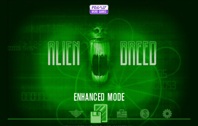 Alien Breed iOS
