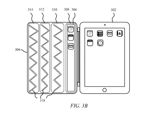Apple Smart Cover Patent