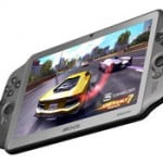 Archos GamePad Android 4.0 Handheld Gaming Console Introduced