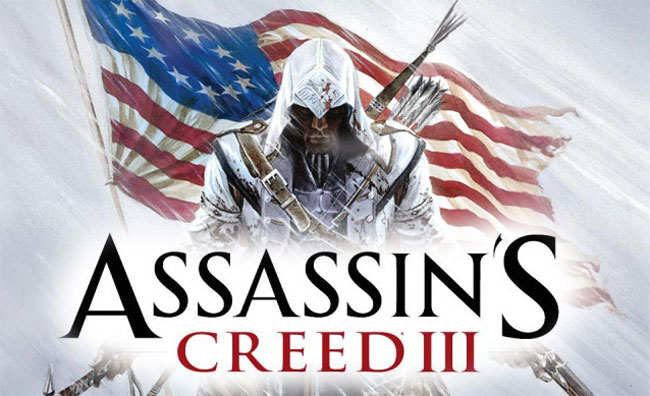 Assassin's Creed 3 for PC