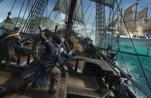 Assassin's Creed III Naval Warfare Walkthrough (video)