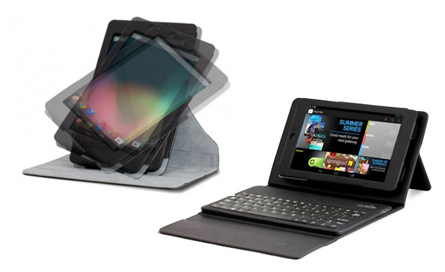 Asus Nexus 7 Keyboard case