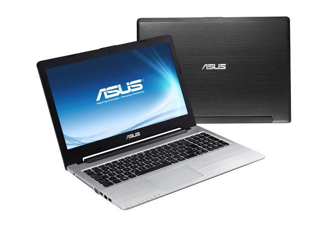 Asus S Series