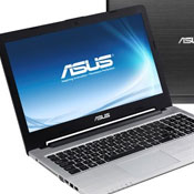 Asus S Series Ultrabook With Discrete Graphics Launches