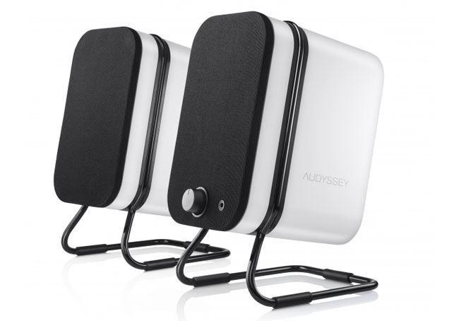 Audyssey Bluetooth Wireless Speakers