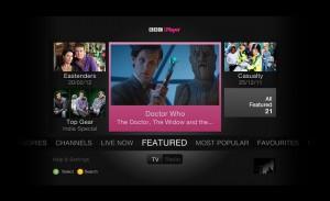 BBC iPlayer App Update Brings Radio Support To Xbox 360 Consoles
