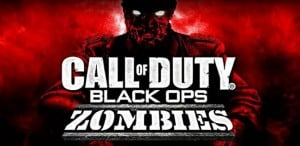 Call of Duty: Black Ops Zombies now available for Sony Xperia smartphones