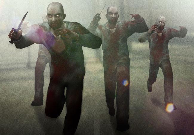 CSGO-Zombie-Mod