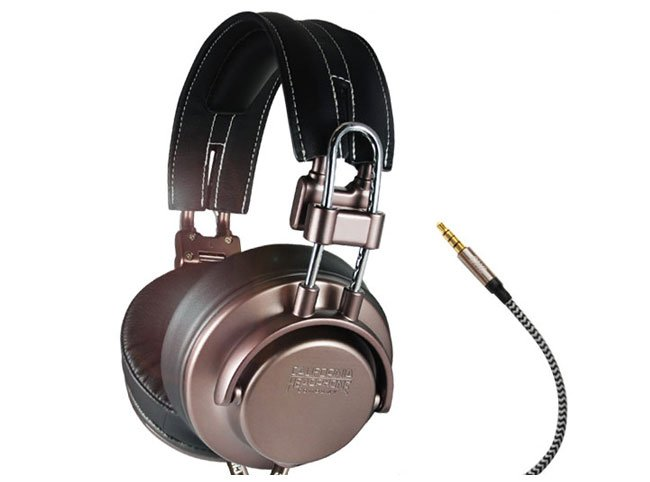 California Silverado Headphones