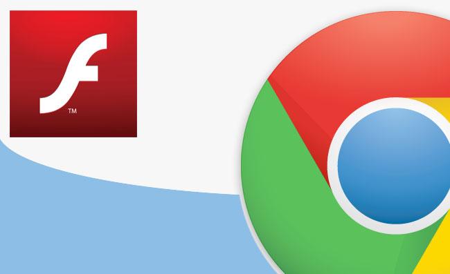 Chrome Windows Flash