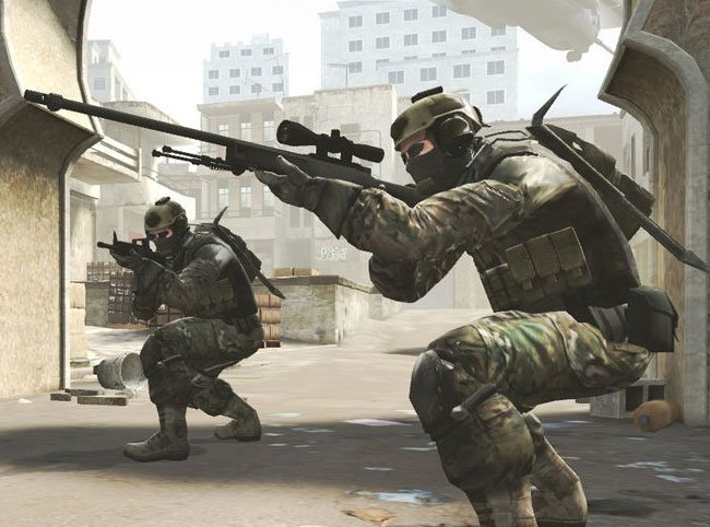 Counter-Strike Global Offensive-Free Pc Game-Full Version