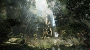 Crytek not working on Crysis 3 for the Wii U