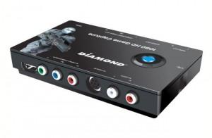 Diamond Multimedia GC1000 HD Game Capture System