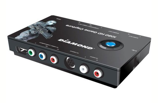Diamond Multimedia GC1000
