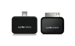 Elgato EyeTV Mobile And Micro TV Dongles Unveiled For iOS And Android Devices (video)