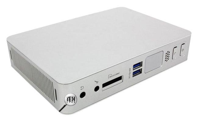 Foxconn AT-5300 Mini PC
