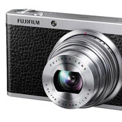 FujiFilm New Retro Styled Point-and-shoot Camera Leaked?