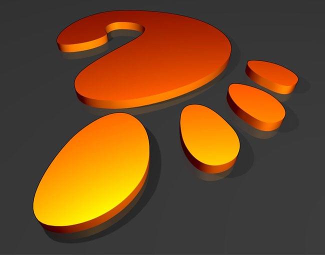GNOME Ubuntu 12-10