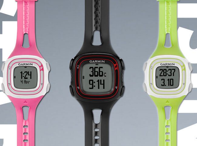 Garmin 10 GPS Watch