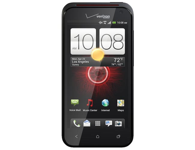 HTC Releases Droid Incredible 4G LTE Source Code