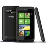 Verizon HTC Trophy To Get Windows Phone Tango Update Today