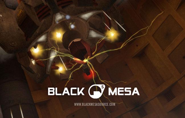 Half-Life Black Mesa Mod