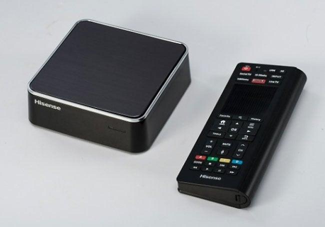 Hisense Pulse Google TV Box Launching For $99