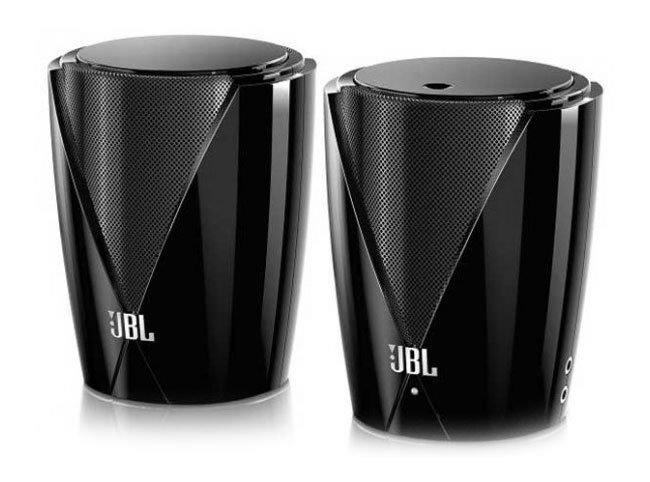 JBL Jembe Speakers