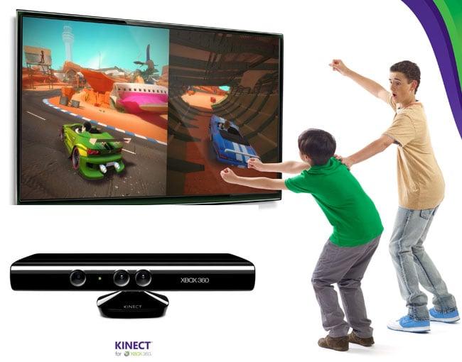 Kinect Price Drop