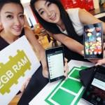 LG Announces Sales Of 5 Million LTE Smartphones