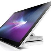 Lenovo IdeaCentre A520 All-in-one Windows 8 PC