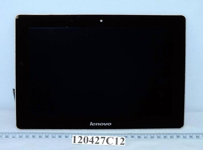 Lenovo Smart Tab II