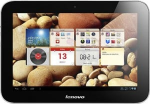 Lenovo's 9-inch IdeaTab A2109 shows up at Best Buy for $300