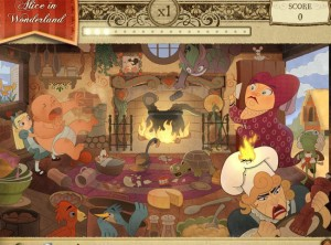 Amazon Game Studio Launches With Its First Facebook Game, Living Classics (video)