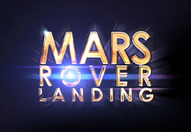 Watch the Mars Rover landing on your Xbox 360