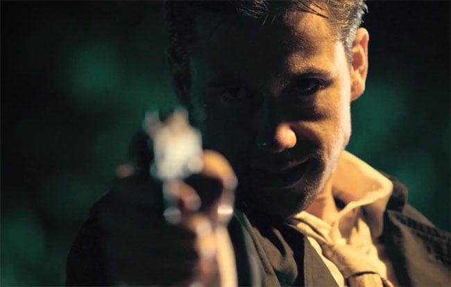 Max Payne: Bloodbath