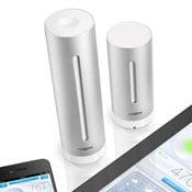 Netatmo iOS Urban Weather Station Unveiled (video)